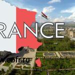 Э. Рахмон на открытии и начале строительства новых объектов в Душанбе